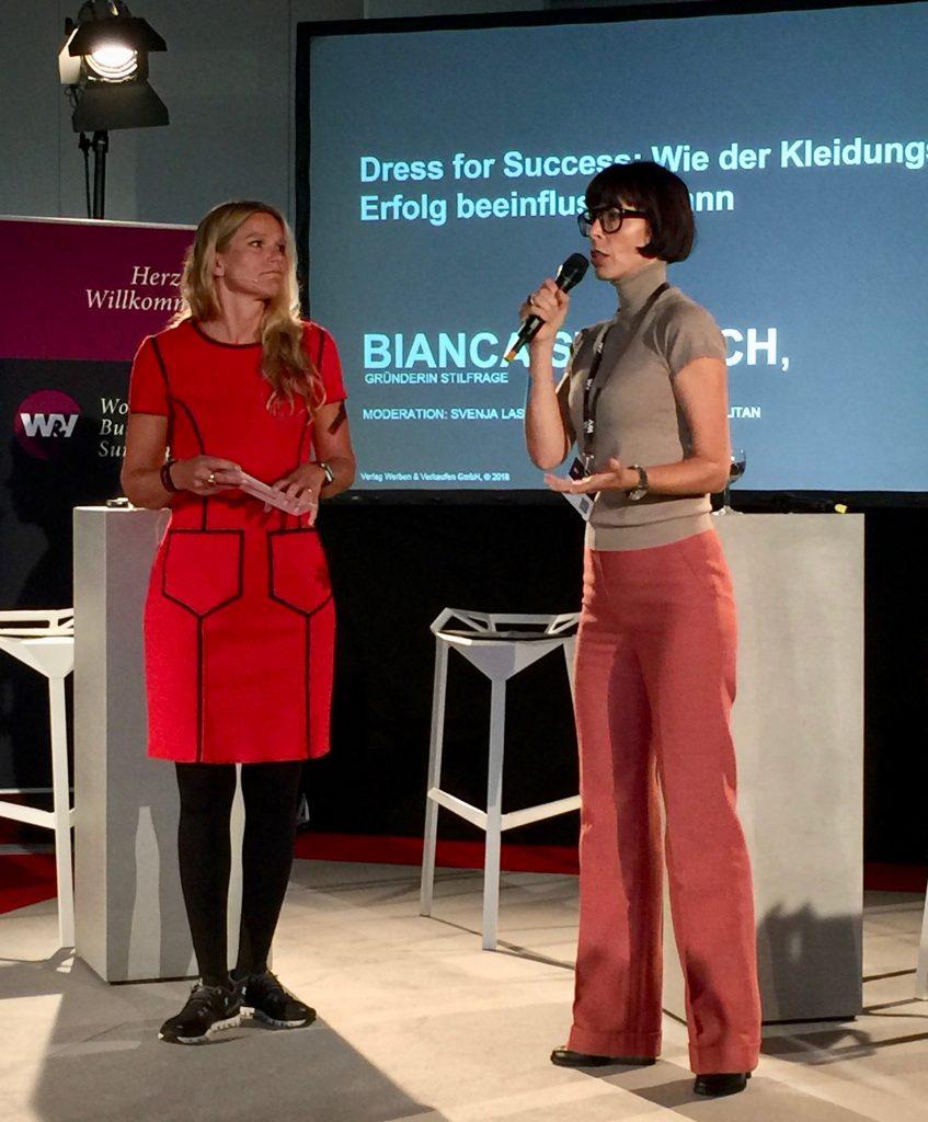 Bianca Stäglich Speaker