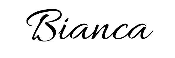 Bianca Stäglich