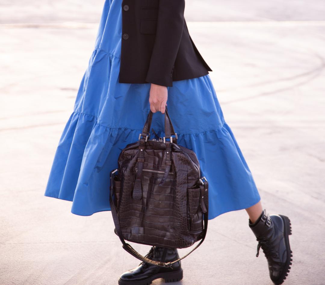 Herbst 2019 Trendfarbe Royalblau