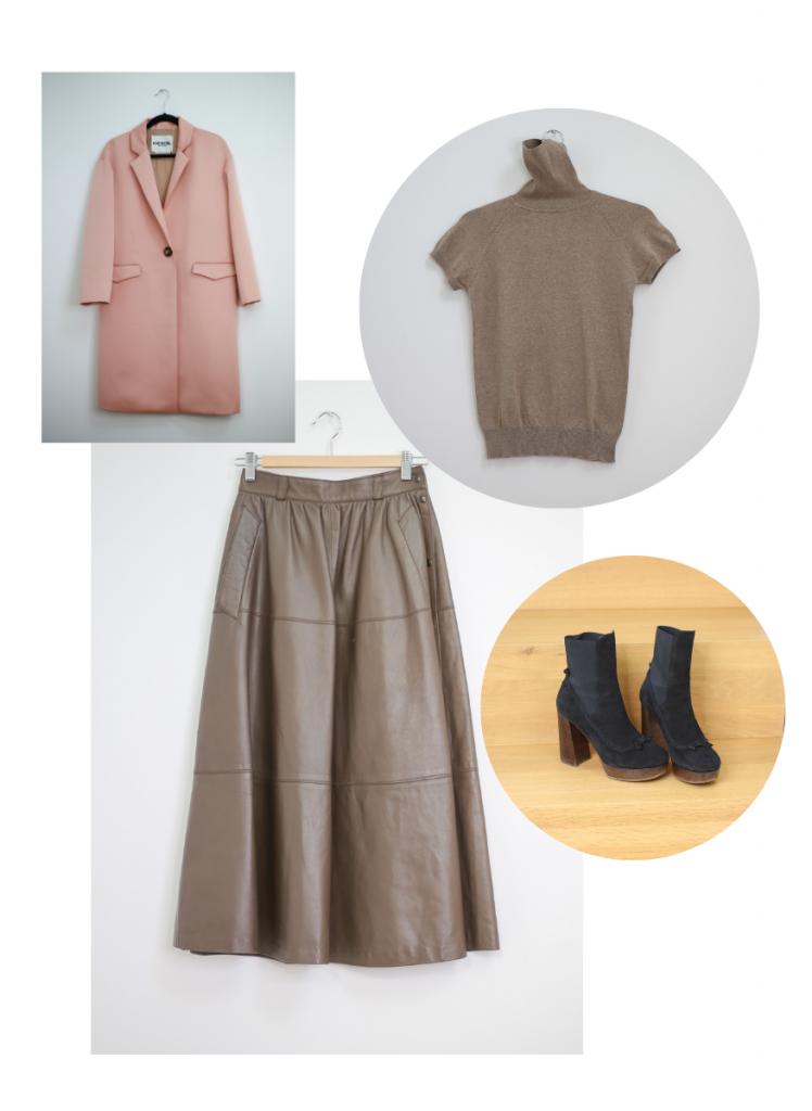 Wie viele Kleidungsstücke besitzt eine Frau durchschnittlich