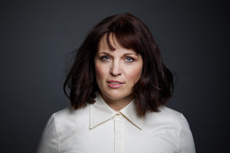 Style Shooting Katja Ruhnke Investorin bei CK Venture Capitals und Autorin für Female Money